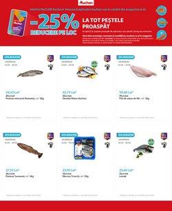 Catalog Auchan ( 3 zile )