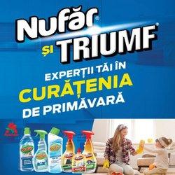 Oferte Supermarket în catalogul Auchan din Bucareșt ( 3 zile )