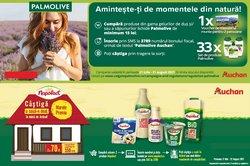 Oferte Supermarket în catalogul Auchan ( 4 zile)