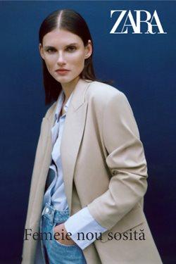 Oferte de Modă în Zara