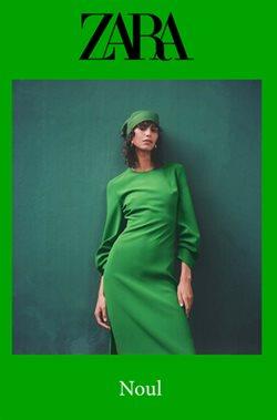 Catalog Zara ( Peste 30 de zile )