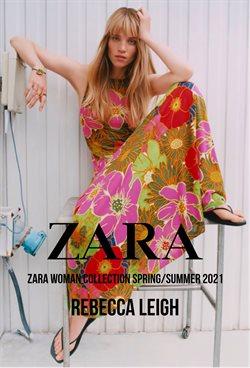 Oferte Zara în catalogul Zara ( 21 zile)