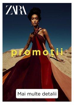 Oferte Zara în catalogul Zara ( Publicat azi)