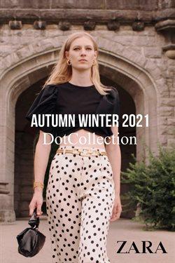 Oferte Zara în catalogul Zara ( Peste 30 de zile)