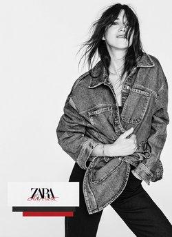 Oferte Zara în catalogul Zara ( 27 zile)