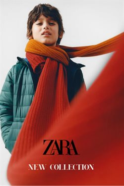 Zara offers in the Otopeni catalogue