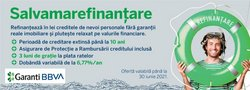 Oferte Bănci și Asigurări în catalogul Garanti BBVA ( 11 zile)