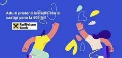 Catalog Raiffeisen Bank ( Expiră astăzi )