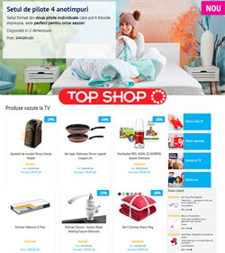 Catalog Top Shop ( Expirat )