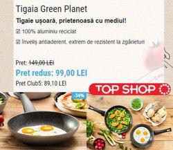 Catalog Top Shop Timișoara ( Expirat )