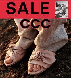 Oferte Haine, Incaltaminte și Accesorii în catalogul CCC ( 2 zile)