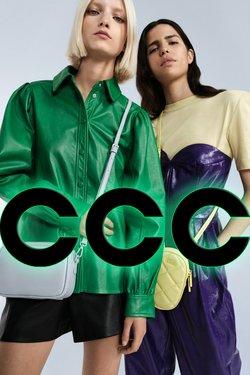 Oferte CCC în catalogul CCC ( 5 zile)