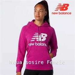 Catalog New Balance ( 27 zile )
