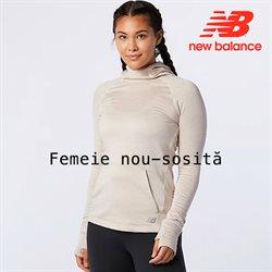 Oferte de Femeie în New Balance