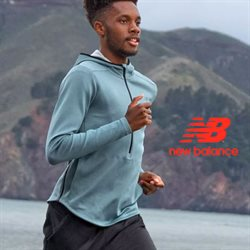 Sport offers in the New Balance catalogue in Bucareșt