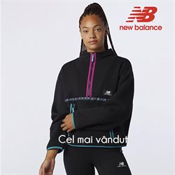 Catalog New Balance ( Publicat ieri )