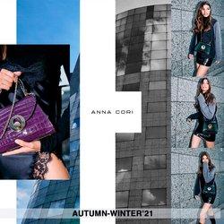 Oferte Haine, Incaltaminte și Accesorii în catalogul Anna Cori ( 2 zile)
