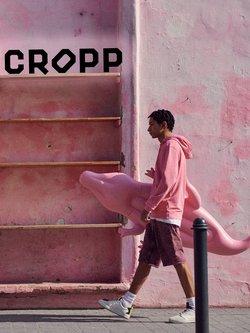 Oferte Cropp în catalogul Cropp ( Peste 30 de zile)
