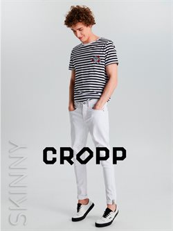 Cropp offers in the Bucareșt catalogue