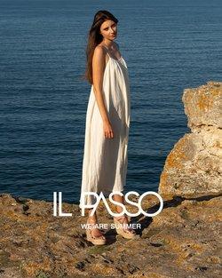 Oferte Haine, Incaltaminte și Accesorii în catalogul Il Passo ( Publicat azi)