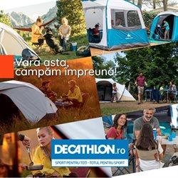 Catalog Decathlon Bucareșt ( Peste 30 de zile )
