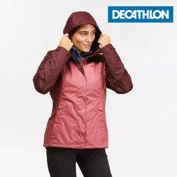 Oferte Decathlon în catalogul Decathlon ( 27 zile)