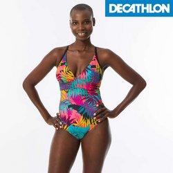 Oferte Sport în catalogul Decathlon ( 10 zile)