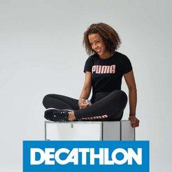 Oferte Sport în catalogul Decathlon ( 20 zile)