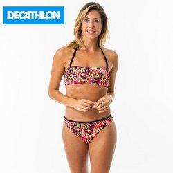 Oferte Decathlon în catalogul Decathlon ( 3 zile)