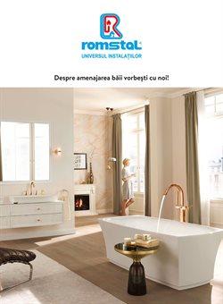 Catalog Romstal ( Peste 30 de zile )