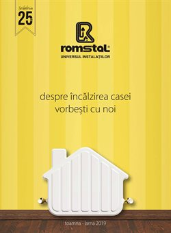 Romstal offers in the Vaslui catalogue
