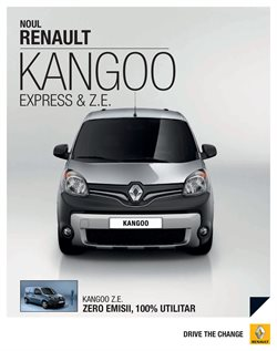 Renault offers in the Bragadiru catalogue