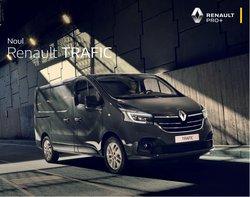 Oferte Renault în catalogul Renault ( Peste 30 de zile)