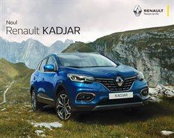 Catalog Renault ( Peste 30 de zile )