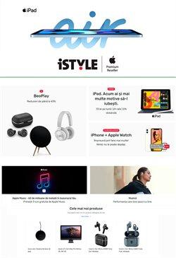 Catalog iSTYLE ( Expirat )