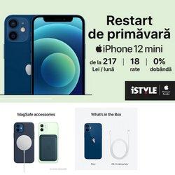 Catalog iSTYLE Timișoara ( Expirat )
