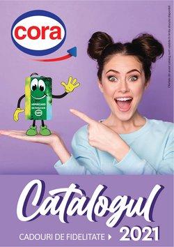 Oferte Supermarket în catalogul Cora ( Publicat ieri)