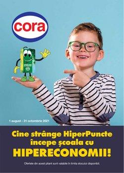 Oferte Cora în catalogul Cora ( 11 zile)