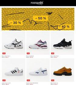 Catalog Footshop ( Publicat azi)