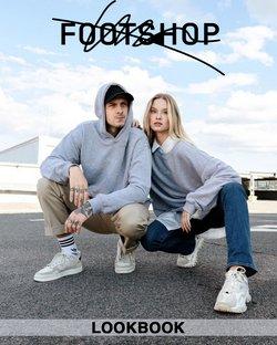 Oferte Footshop în catalogul Footshop ( Acum 2 zile)