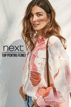 Oferte Next în catalogul Next ( 16 zile)