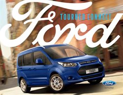 Ford offers in the Măgurele catalogue
