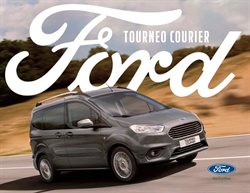 Auto și Moto offers in the Ford catalogue in Moreni