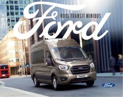 Oferte Auto și Moto în catalogul Ford ( 11 zile)