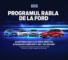 Tichet Ford ( 8 zile )