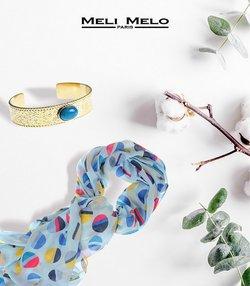 Oferte Meli Melo în catalogul Meli Melo ( Expiră astăzi)
