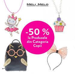 Tichet Meli Melo ( 2 zile )