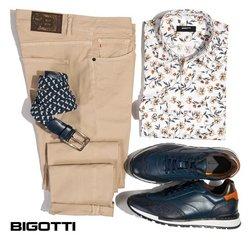 Oferte Bigotti în catalogul Bigotti ( 5 zile)