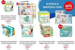 Oferte Jucarii și Copii în catalogul Nichiduta.ro din Bucareșt ( Expiră mâine )