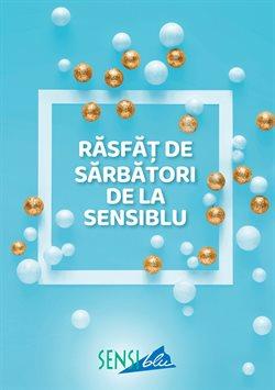 Catalog Sensiblu Timișoara ( Expirat )
